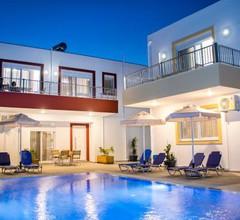 Gennadi Gardens exclusive apartments 2