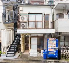Ikebukuro no Yado 2
