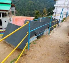 Himalayan camping 1