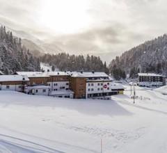 Jugendgästehaus Alpincenter 1