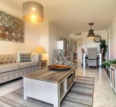 Alcaidesa Luxury Golf and Beach Resort Apartment 1