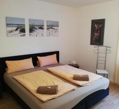 Dreibettappartement - Monteurswohnung 2