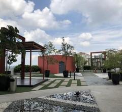 Yenni Duplex @ DeCentrum, Kajang 2