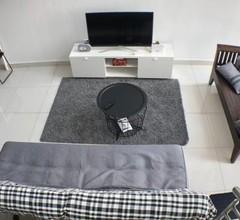 Yenni Duplex @ DeCentrum, Kajang 1