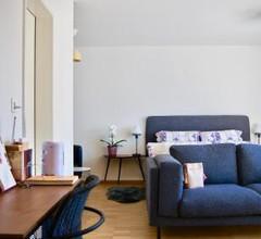 In Swiss Home - Barfüsserplatz BAR street Apartment 1