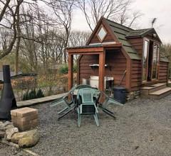 Cartmel Camping Pod 2