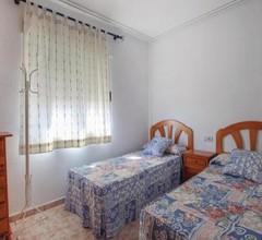 Three-Bedroom Holiday Home in Orihuela 1