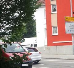 Ferienwohnung Schnell Bad Saulgau 2