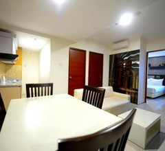 High Point Serviced Apartment 2