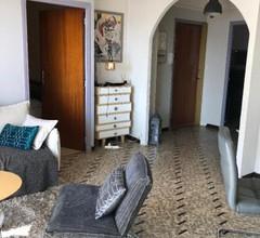 Appartement 3 chambres Ajaccio 2