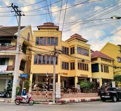 Ban Mae Boonthong 1