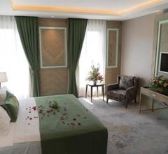 Mirart Hotel Boutique & SPA Yalova 2