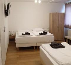 Zimmer zur Seeve 1