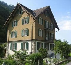 Apartment Villa Alpenblick Wolfenschiessen 2