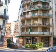 Appartamento al mare di Ventimiglia 1