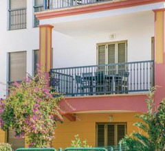 Two-Bedroom Apartment in Ayamonte 2