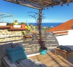 MAISON BUONAPARTE, Luxury Sea View Private House 1