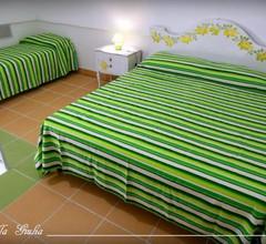 Villa Giulia - Vesuvian Guest House 1