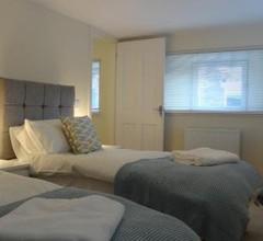 Musselburgh High Street 6- Two Bedroom Maisonette 1
