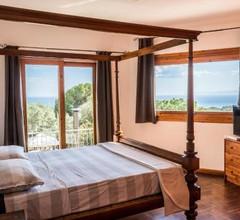 Villa Teccia with Panoramic View 2