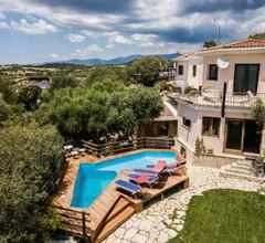 Villa Teccia with Panoramic View 1