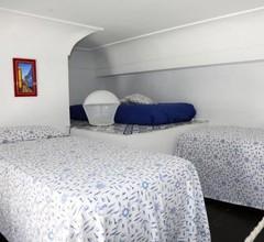 Capri Eden Suite 1