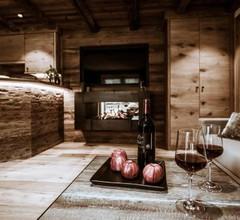 Pepi's Suites - Lechtal Apartments 1