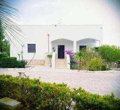 Villa Petra Chiara 2