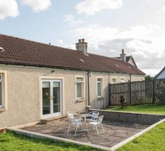 Pippin, Tranquil Scottish Cottage with Hot Tub 1