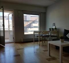 2ndhomes Kalevankatu apartment 2 2