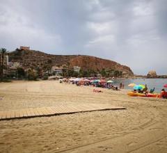Apartamento Piso Águilas Playa 2