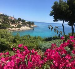 Villa Emilion Beachfront 1