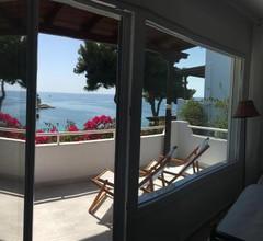 Villa Emilion Beachfront 2