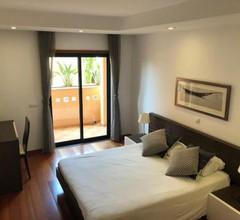 Luz Beach Luxury Apartment 1