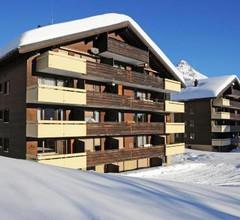 Alpenhaus Bettmeralp 1