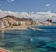 Playa Delicias 2