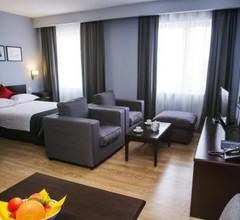 Chagala Hotel Uralsk 1