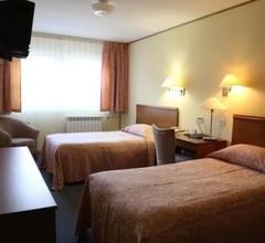 Chagala Hotel Uralsk 2