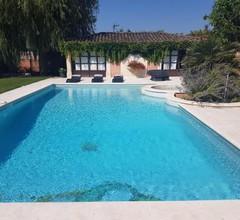 Appartement de charme en Provence 2