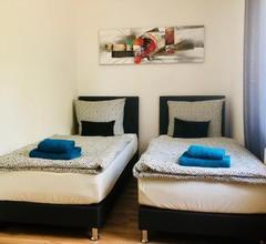 KriDa Comfort Ferienwohnung 2