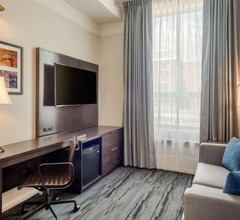 The Courthouse Hotel, Ascend Hotel Collection 1