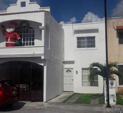 Casa Vacacional En Cancun 2