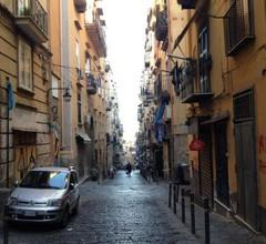 Casa Nel Cuore Di Napoli 2
