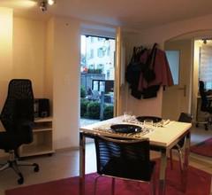 Studio-Appartment Horgen 1