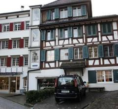 Studio-Appartment Horgen 2