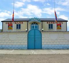 Garun Hotel 1