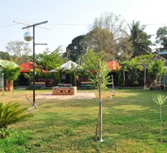 Coorg Adventures Tent Stay AND SPA 2