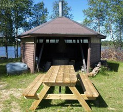 Trollforsens camping 1