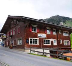 Berggasthaus Gemsli 1