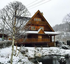 Chata Sosnówka Residence 1